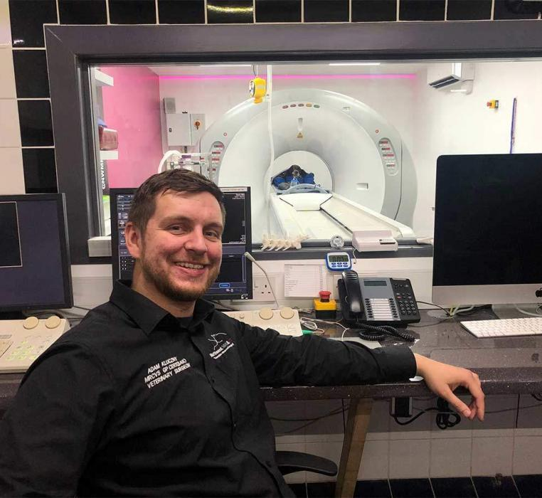 Meet The Team : Northwest MRI&CT Wigan, Greater Manchester